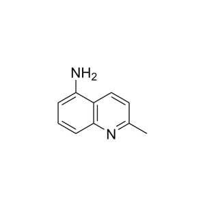 5-Amino-2-methylquinoline