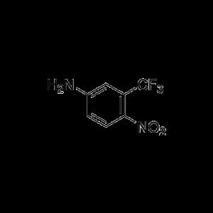 5-Amino-2-nitrobenzotrifluoride