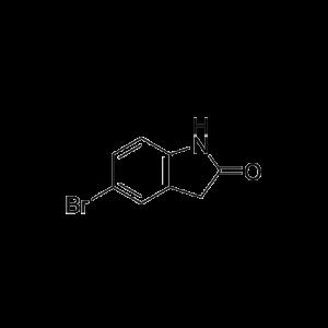 5-Bromo-1,3-dihydro-2H-indol-2-one