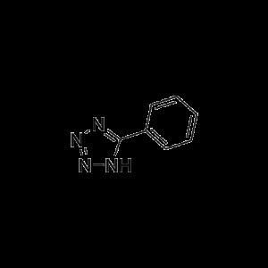 5-Phenyl-1H-tetrazole