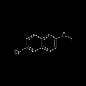 6-Bromo-2-methoxynaphthalene
