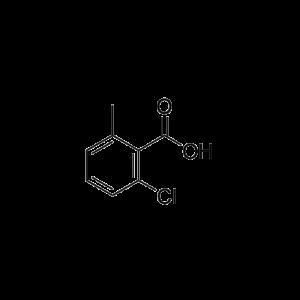 6-Chloro-o-toluic acid
