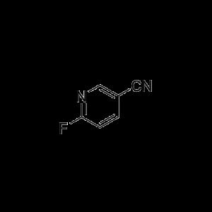 6-Fluoronicotinonitrile