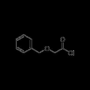 Benzyloxyacetyl chloride