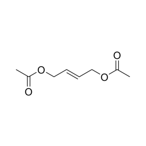 (E)-1,4-Diacetoxy-2-butene