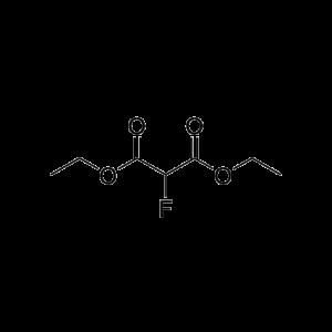 Fluoromalonic acid diethyl ester
