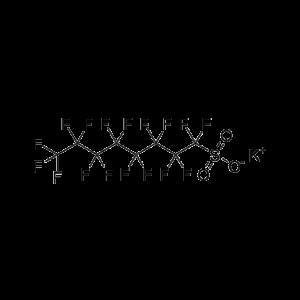 Heptadecafluorooctanesulfonic acid potassium salt