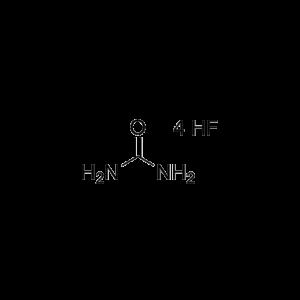 Hydrogen fluoride-urea complex