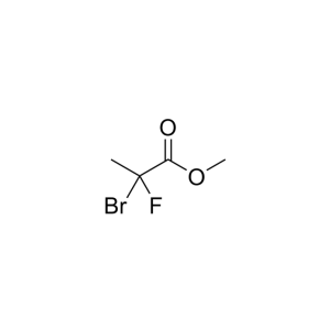Methyl 2-bromo-2-fluoropropanoate