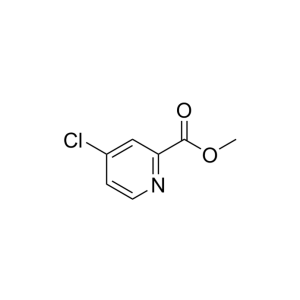 Methyl 4-chloropyridine-2-carboxylate