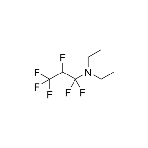 N,N-Diethyl-(1,1,2,3,3,3-hexafluoropropyl)-amine