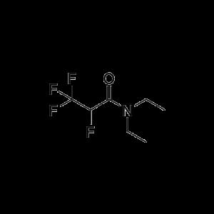 N,N-Diethyl-2,3,3,3-tetrafluoropropionamide
