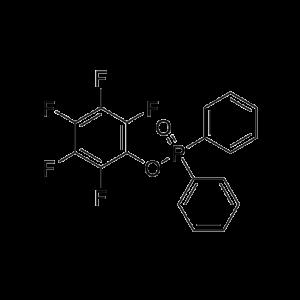 Pentafluorophenyl diphenylphosphinate