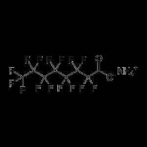 Perfluorooctanoic acid ammonium salt