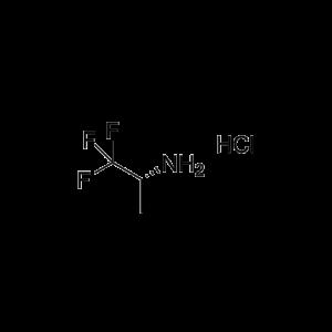(R)-1,1,1-Trifluoroisopropylamine hydrochloride