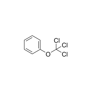 (Trichloromethoxy)-benzene