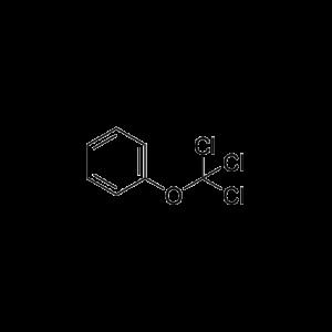 (Trichloromethoxy)-benzene