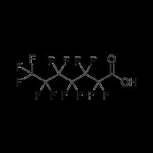 Tridecafluoroheptanoic acid