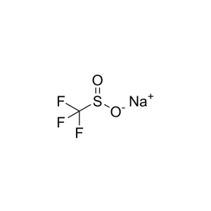 Trifluoromethanesulfinic acid sodium salt
