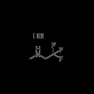 2,2,2-trifluoro-N-methylethan-1-amine hydrochloride