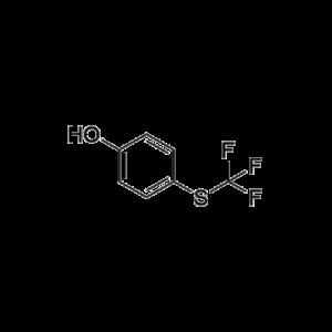 4-Trifluoromethylmercaptophenol